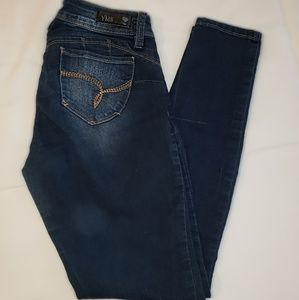 YMI Wanna Betta Butt Jeans Size 7